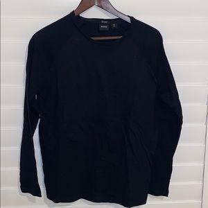 Men's HUGO BOSS knit shirt large
